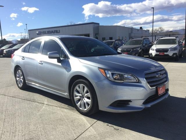Subaru Legacy 2.5i 2015