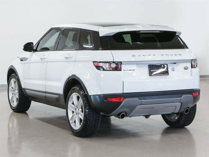 LAND ROVER EVOGUE PURE PLUS 2014 FOR AUCTION AT CHEAPER PRICE CONTACT (912)2007319