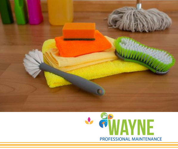 Get a Best Office Cleaning Services