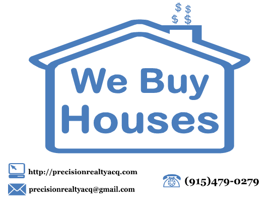 We offer CASH for houses in ANY CONDITION , ANY REASON!!