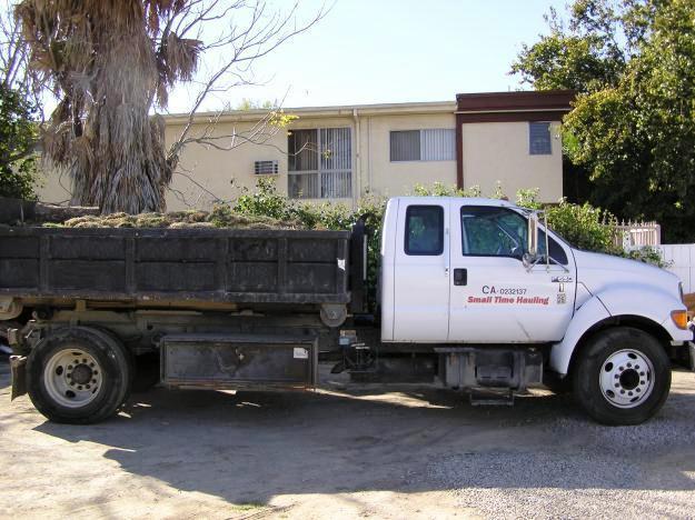 Junk and Debris Removal