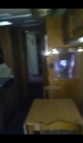1998 Kountry aire fifth wheel coach