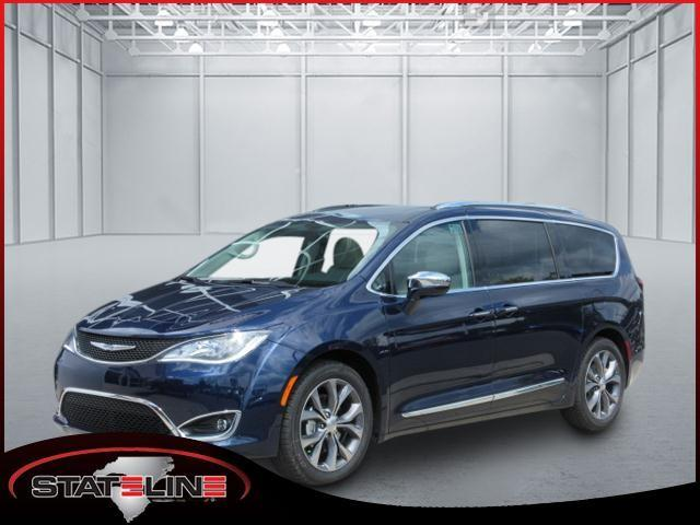 Chrysler Pacifica Limited FWD 2017