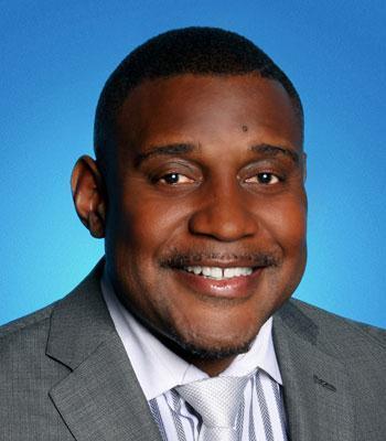 Allstate Insurance: Namon Collins, Jr.