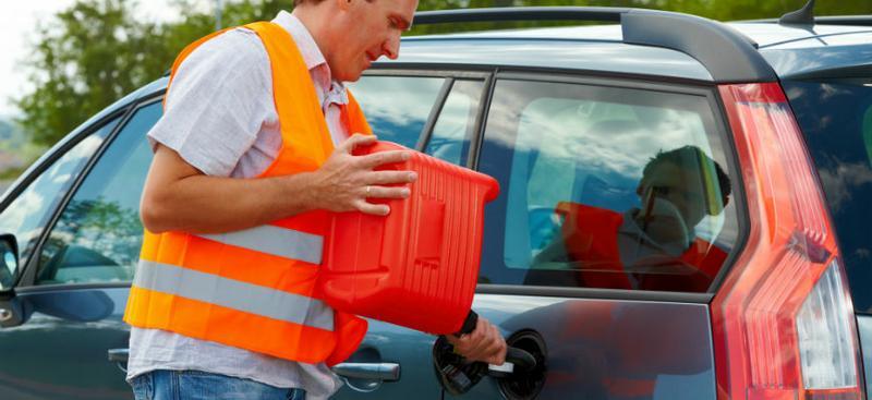 Fort lauderdale, Broward county Roadside Assistance: battery jump start, car lockout, fuel delivery