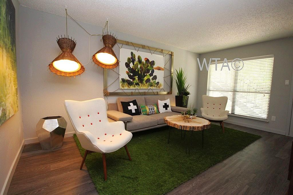 $869 One bedroom Apartment for rent