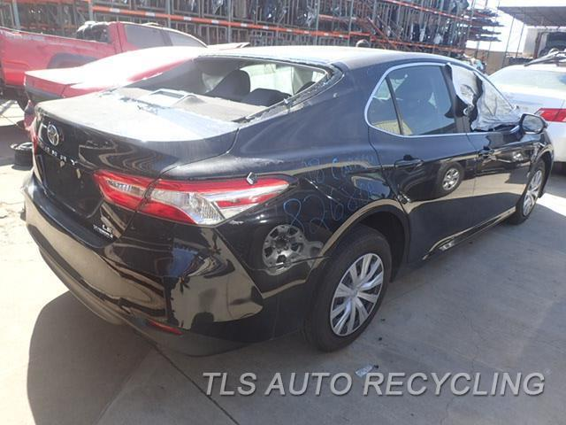 Used Parts for Toyota CAMRY - 2018 - 901.TO1K18 - Stock# 8268OR