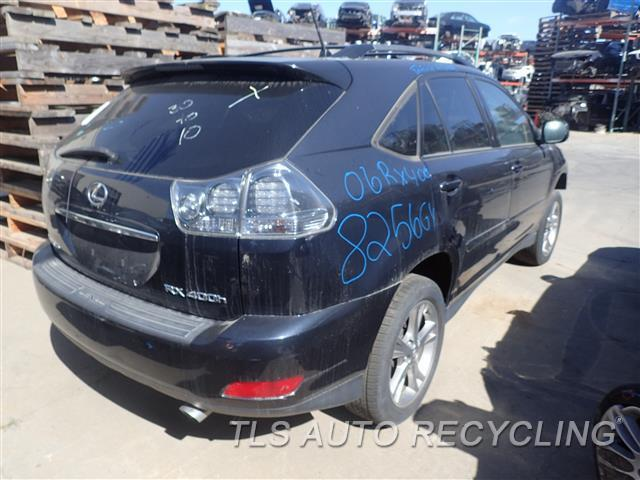 Used Parts for Lexus RX400H - 2006 - 901.LE1506 - Stock# 8256GY