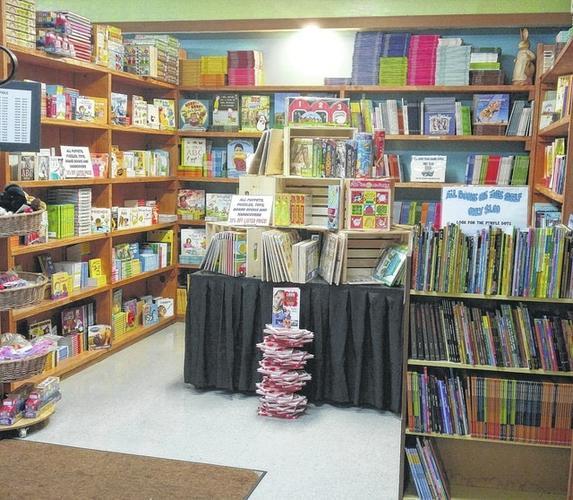 Discounted Children's Books