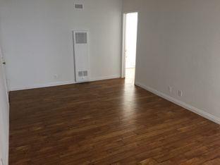 1bedroom, 1bathroom. for rent