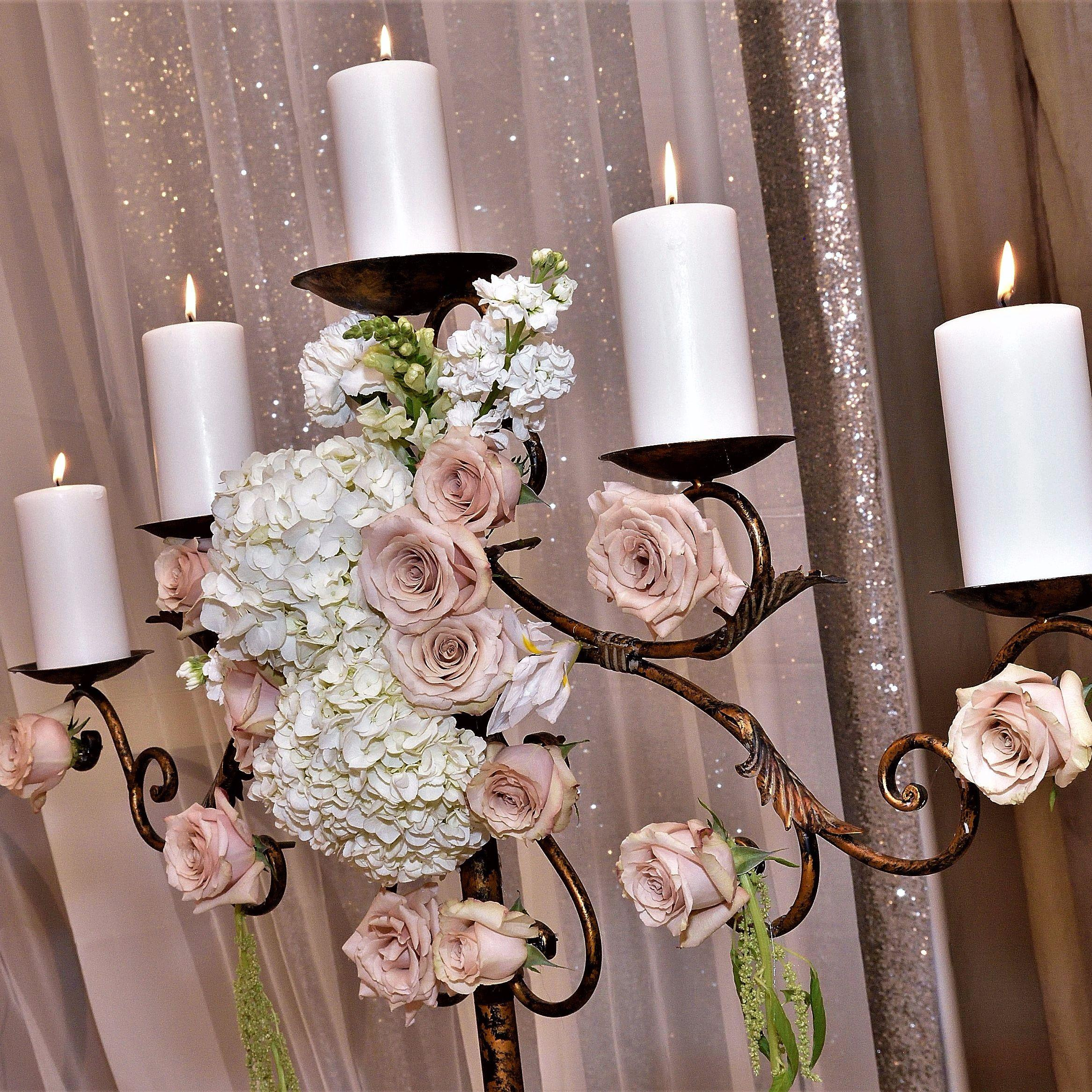 The Orchid: Luxury Flower Design