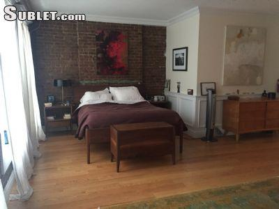 $4000 One bedroom Loft for rent