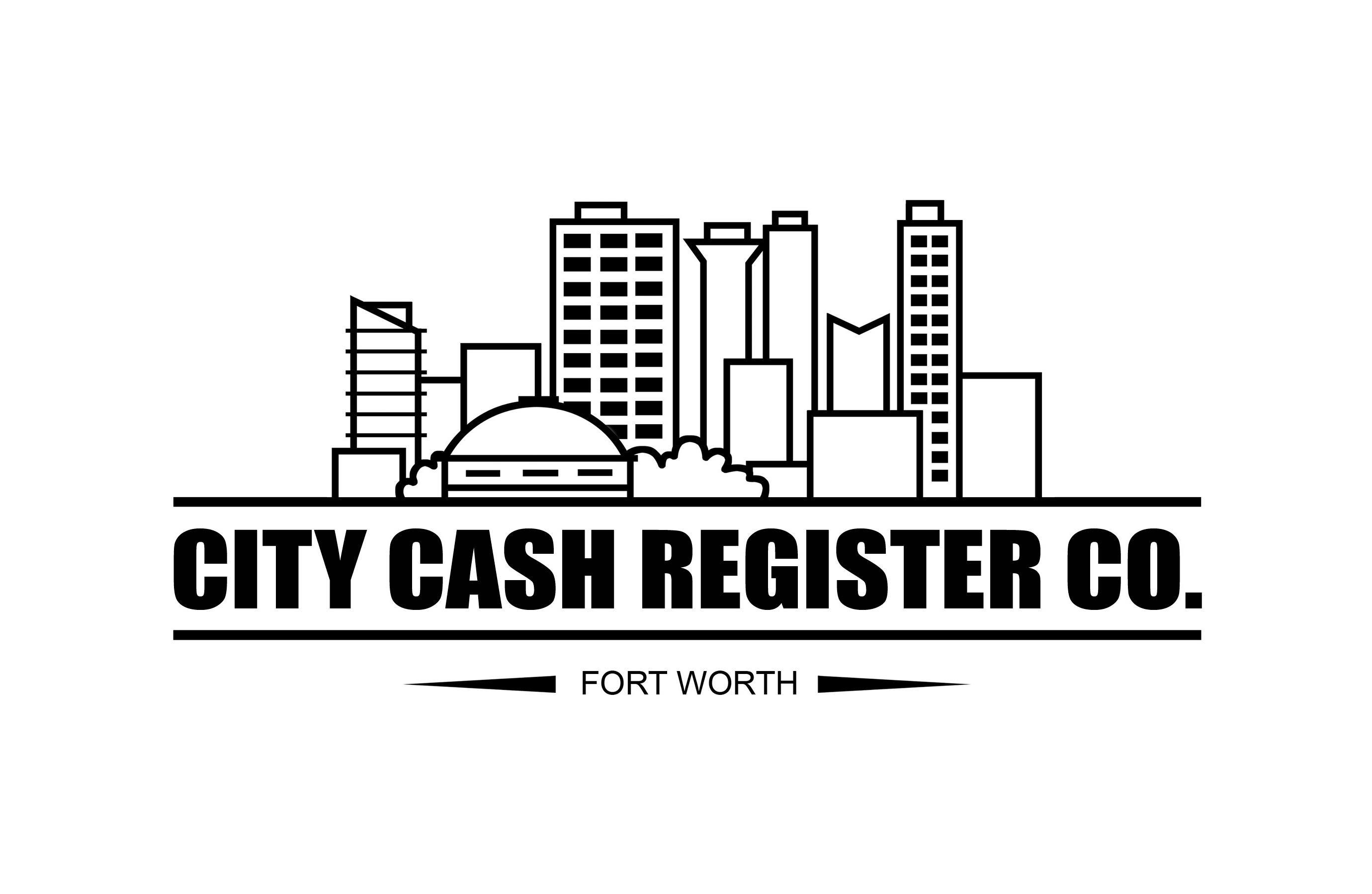 City Cash Register Co.