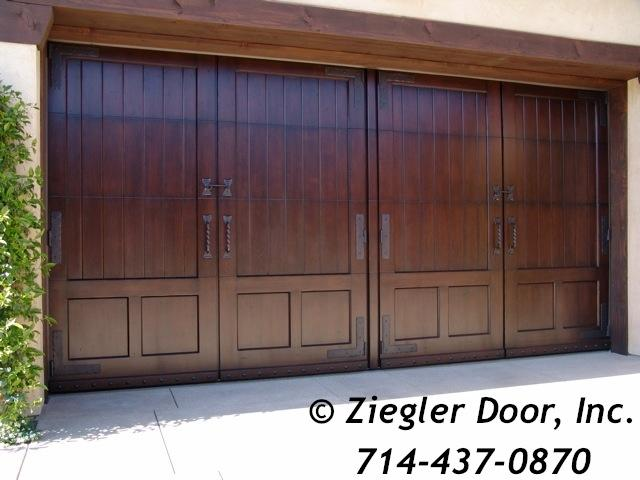 Ziegler Doors, Inc.