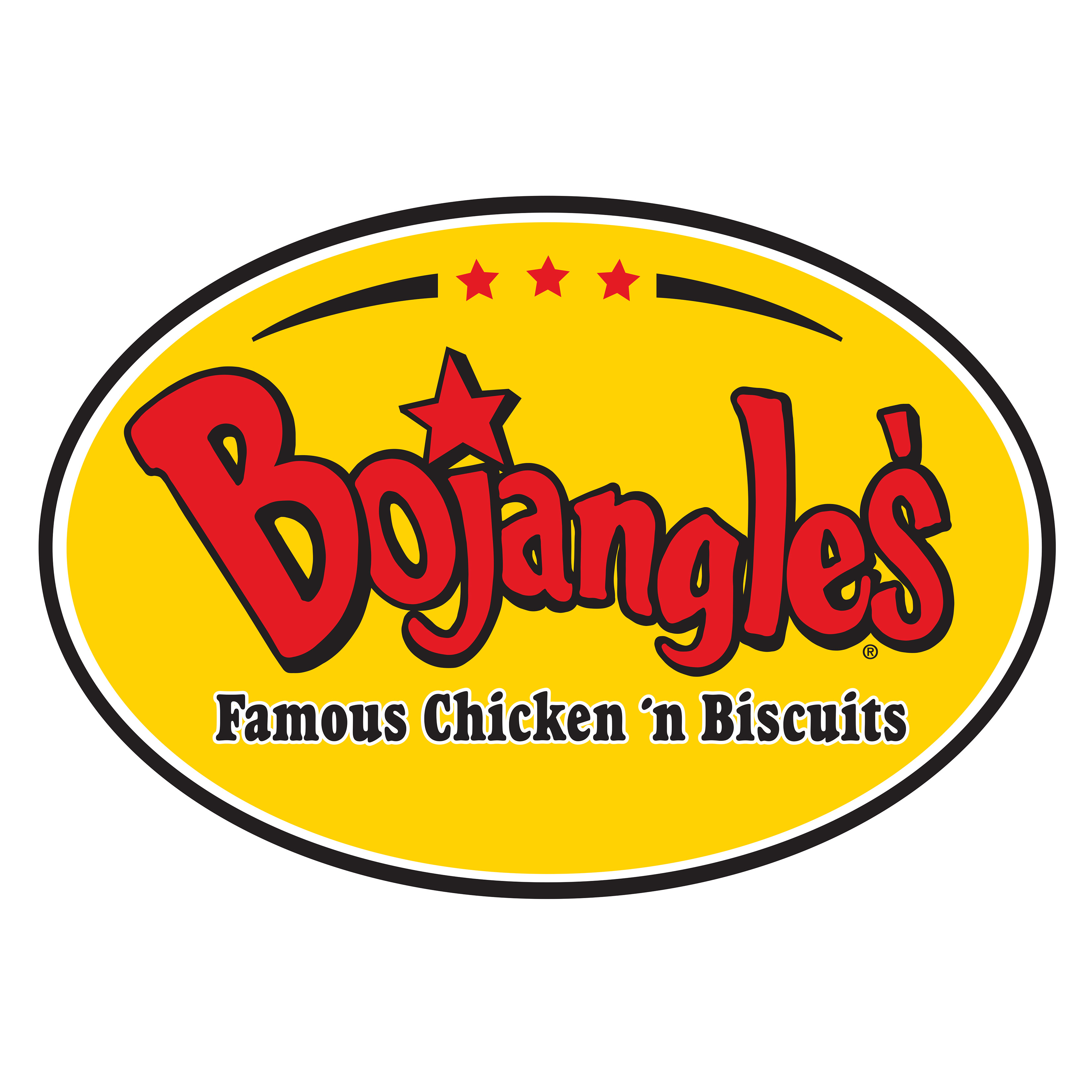 Bojangles' Famous Chicken 'n Biscuits