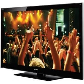 Sony XBR-46HX909 46 3D-Ready BRAVIA 1080p LED LCD Full HDTV