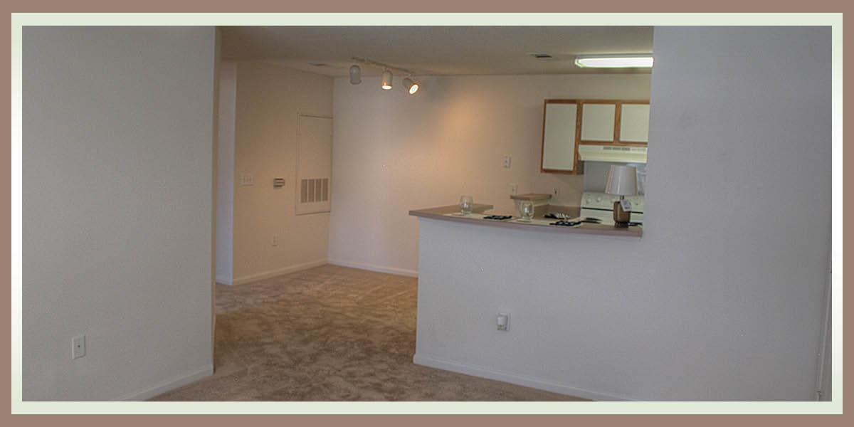 $649 Three bedroom Apartment for rent