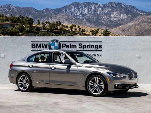 BMW 3 Series 330e iPerformance 2017