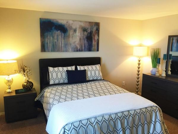 $830 Two bedroom Apartment for rent