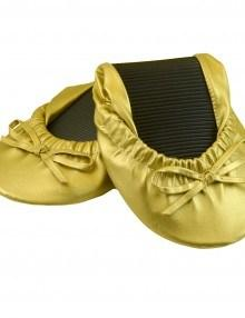 Buy the best Folding Shoes from a good collection of Foldable Shoes by YourSoleMates