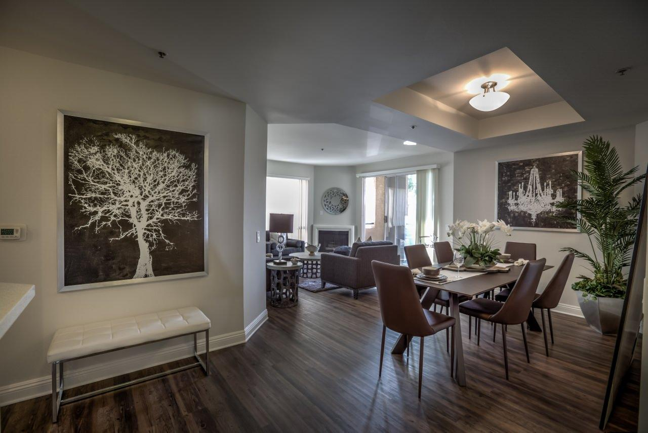$3855 One bedroom Apartment for rent