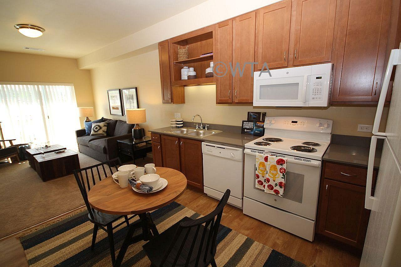 $1660 One bedroom Apartment for rent