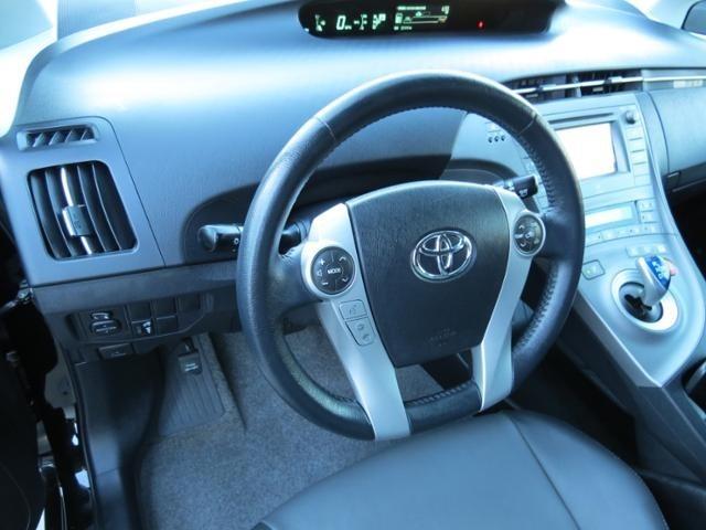 Toyota Prius 5dr HB Four 2014