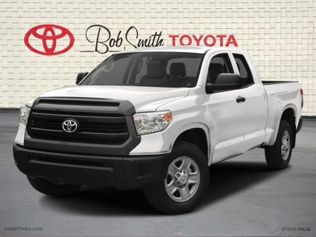 Toyota Tundra 4WD SR5 Double Cab 6.5' Bed 5.7L 2017