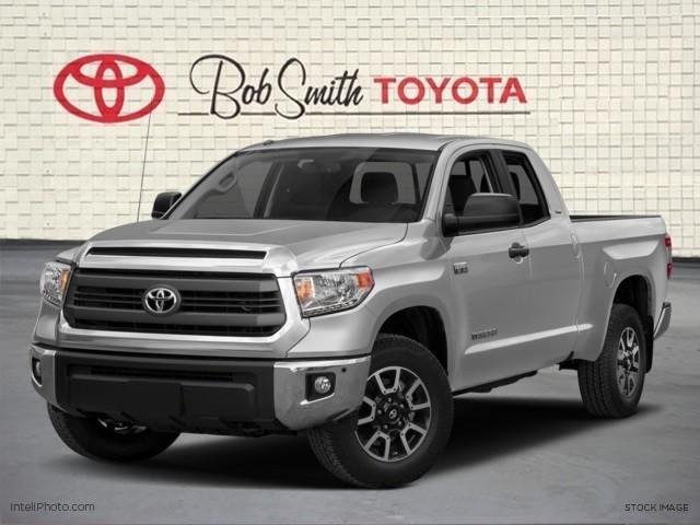 Toyota Tundra 2WD SR5 Double Cab 6.5' Bed 5.7L 2017