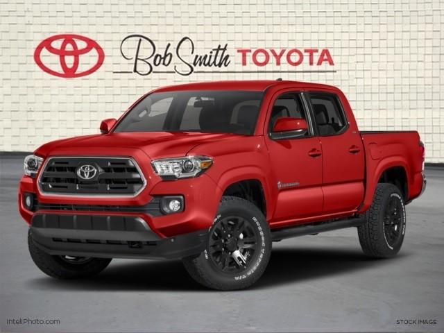 Toyota Tacoma TRD Sport Double Cab 5' Bed V6 4x2 AT 2017