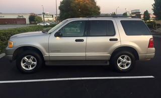 2004 Ford Explorer $3900 OBO
