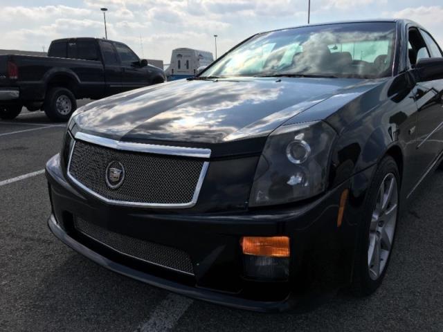 2004 Cadillac 5.7
