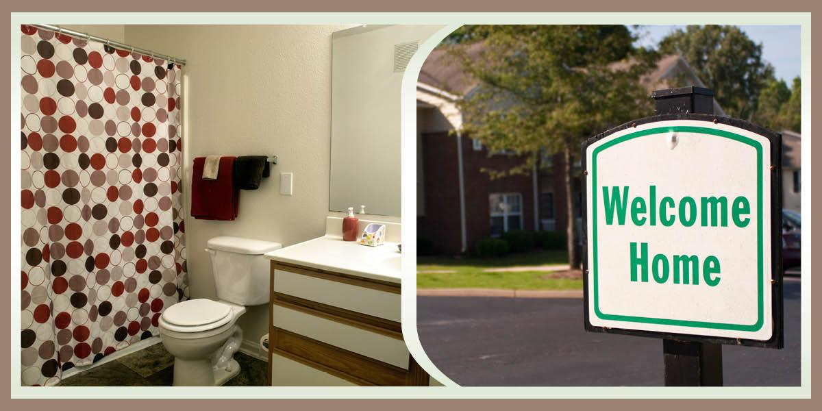 $569 Two bedroom Apartment for rent
