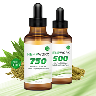 Pure, Proven and Powerful CBD OIl For Sale