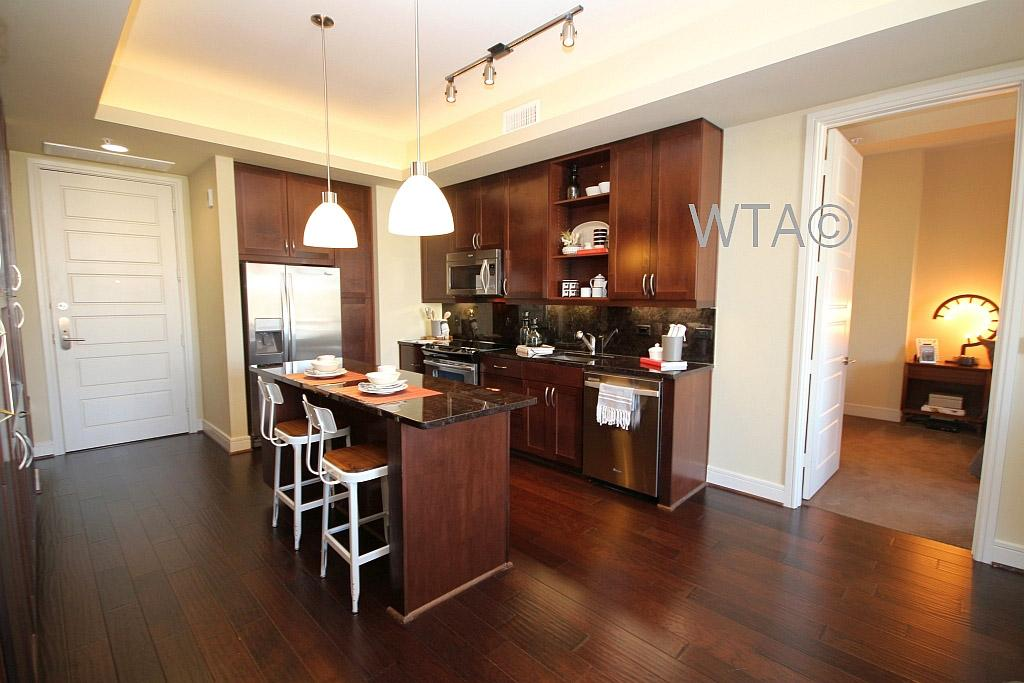 $8215 Two bedroom Apartment for rent
