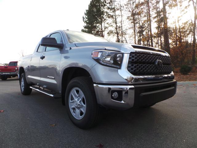 Toyota Tundra 2WD SR5 Double Cab 6.5' Bed 4.6L 2018