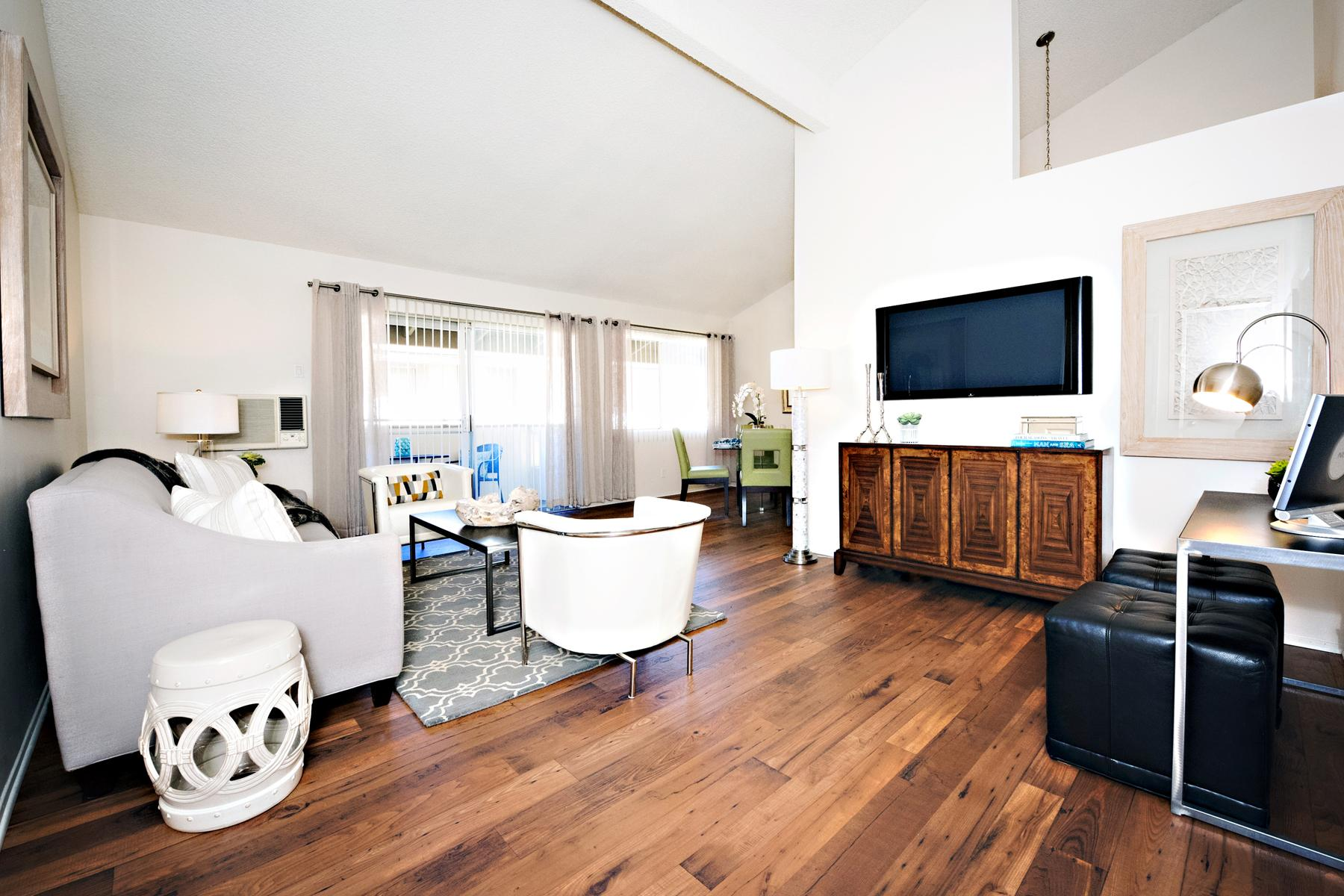 $2705 Two bedroom Apartment for rent