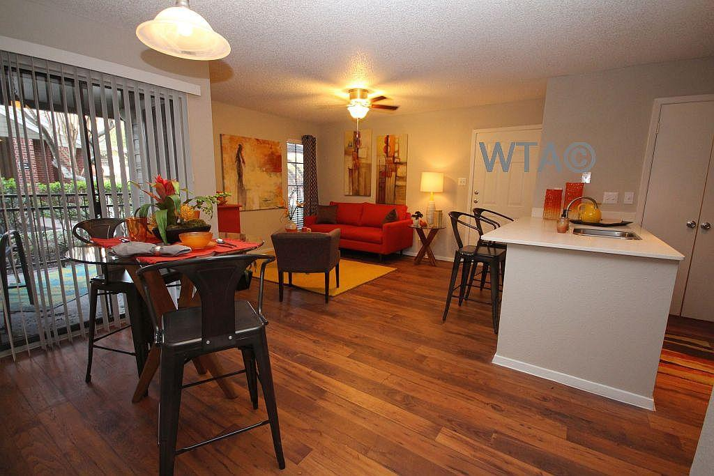 $834 One bedroom Apartment for rent