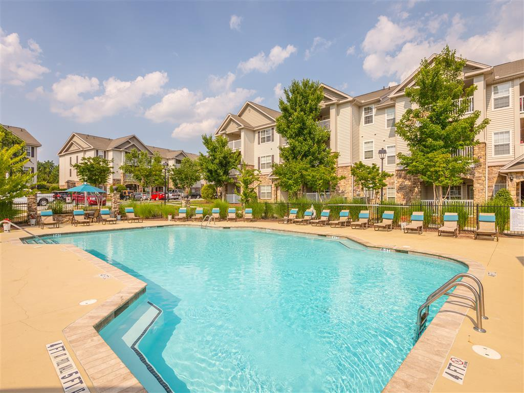 $1260 Three bedroom Apartment for rent
