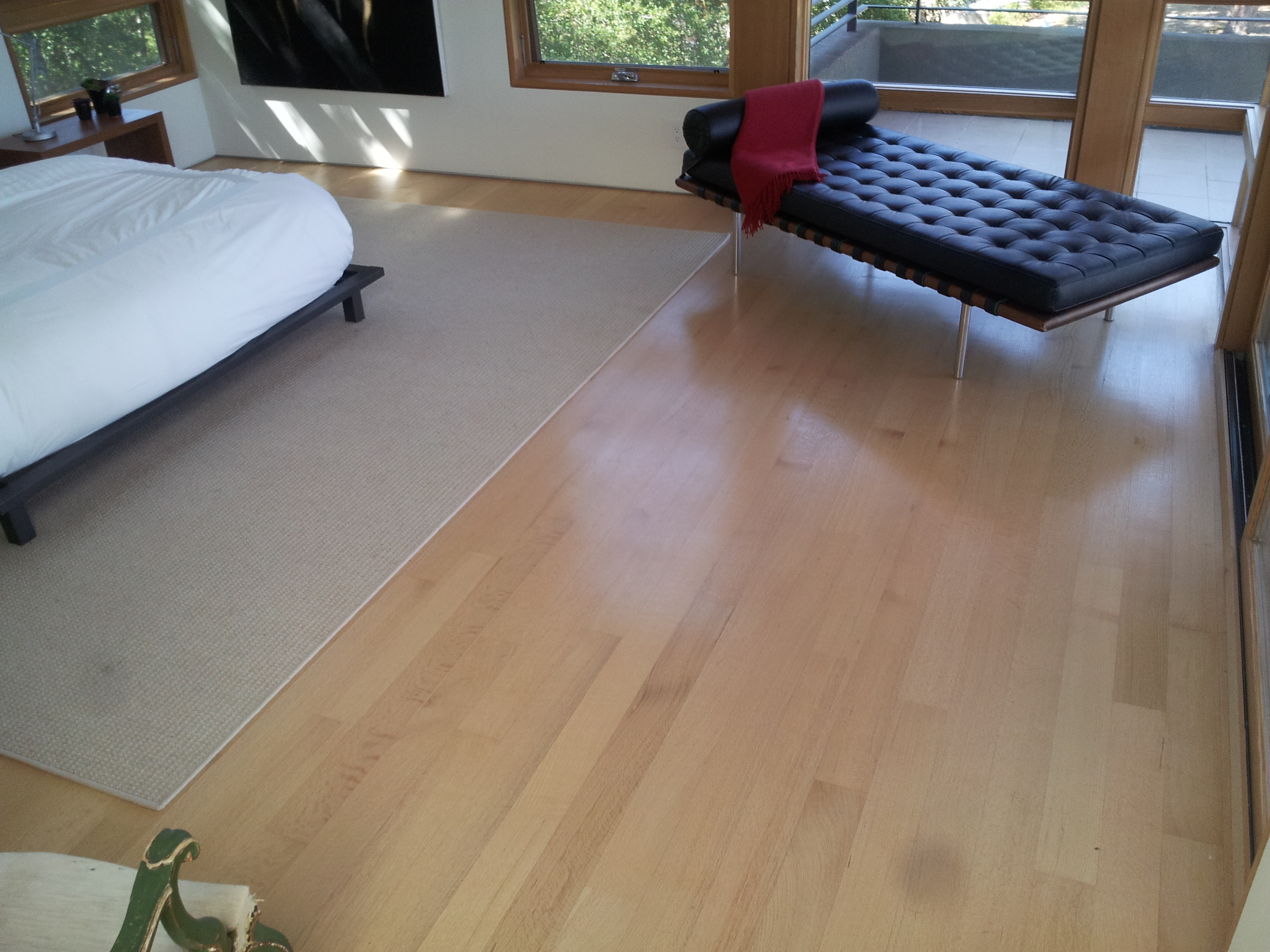 Rich Hardwood Floors Inc
