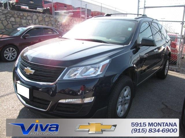 Chevrolet Traverse LS 2017