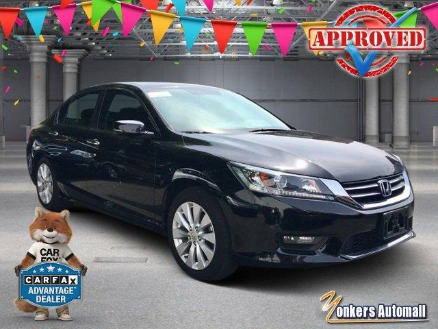 Honda Accord Sdn EX 2014