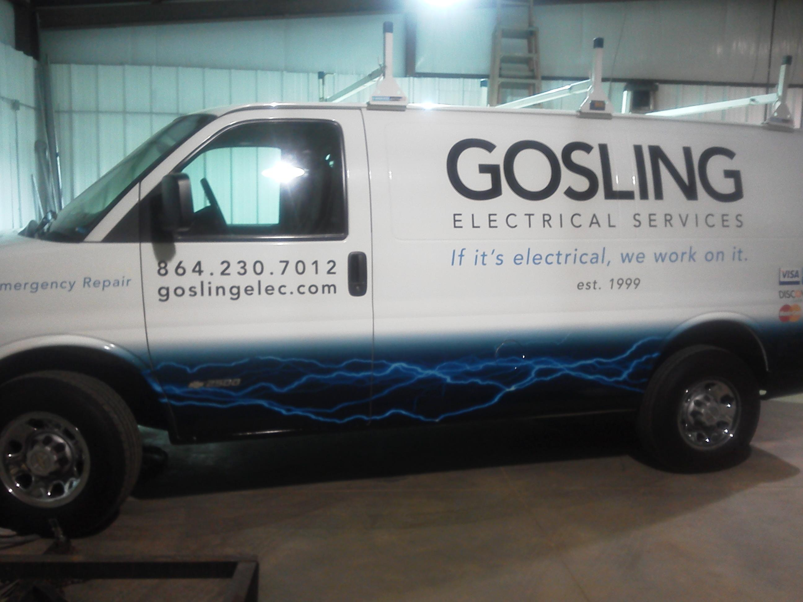 Gosling Electrical Services