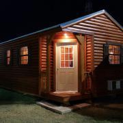 Buy Best Custom Shed Built | Georgia Yard Barns