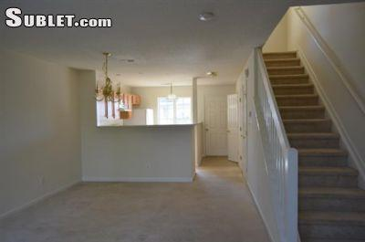 $1000 Two bedroom Townhouse for rent