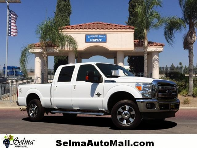 Ford Super Duty F-250 SRW  2016