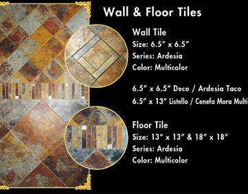 Pro-Line Tile Distributors