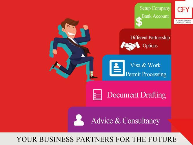 Moving to UAE? Looking for Visa, Call GFY Management Consultants