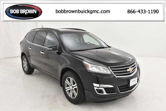 Chevrolet Traverse 2LT 2016