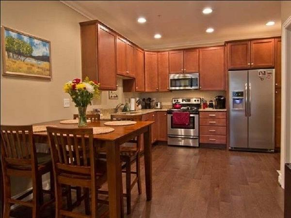 $1855 Two bedroom Apartment for rent